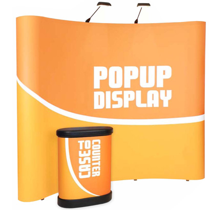 Expo Display Stands : Pop up display stands expo display online printing